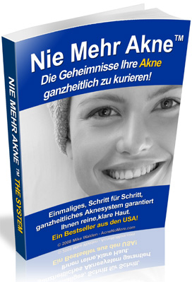 Acne No More™ - Acne Cure Book